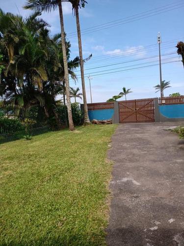 Casa Com 2 Dormitórios À Venda, 154 M² Por R$ 610.000,00 - Praia Das Palmeiras - Caraguatatuba/sp - Ca0071