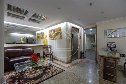 Apartamento - Ref: 805603