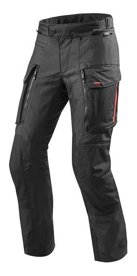 Pantalon Moto 4 Estaciones Protecciones Revit Sand 3