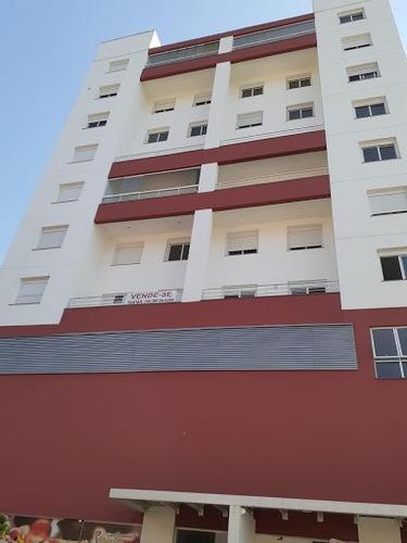 Apartamento Com 3 Dormitórios À Venda, 114 M² Por R$ 445.200,00 - Desvio Rizzo - Caxias Do Sul/rs - Ap0878