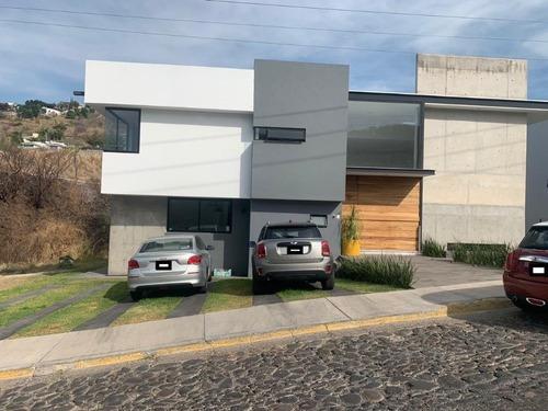 Lujosa Casa En Venta En Las Cañadas (912)