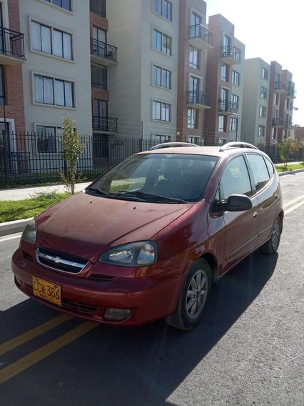 Chevrolet Vivant Full Equipo