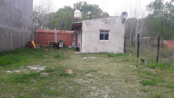 Lote Y Monoambiente - Calle 27 N°1416 E/32 Y 34