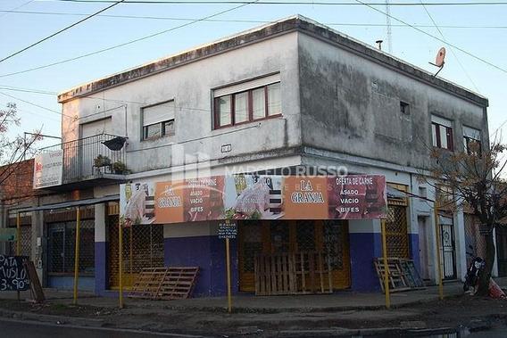 Edificio En Block ( Locales & Deptos. )