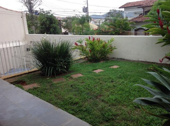 Casa Para Venda Em Volta Redonda, Jardim Belvedere, 6 Dormitórios, 1 Suíte, 3 Banheiros, 4 Vagas - C084_1-230612