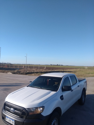 Ford Ranger Cd Xl Tdci 150 Cv 4x4