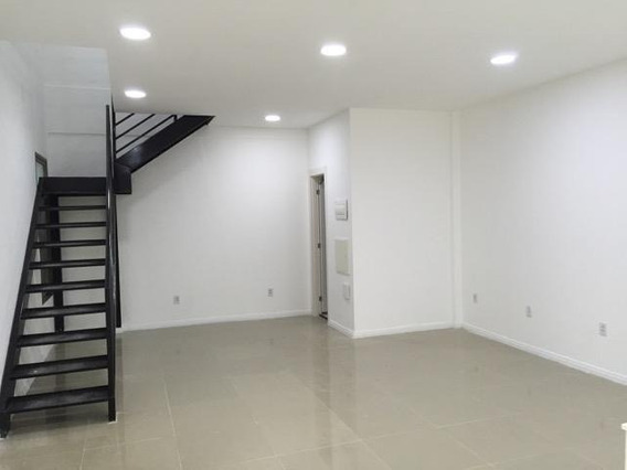 Sala Em Barra Da Tijuca, Rio De Janeiro/rj De 84m² À Venda Por R$ 550.000,00 - Sa229841