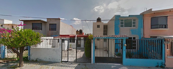 Casa En Calle Ecatzingo, Cuautitlán Izcalli