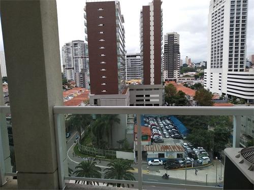 Imagem 1 de 21 de Locação E Venda Comercial No Morumbi.!!! - Reo380061