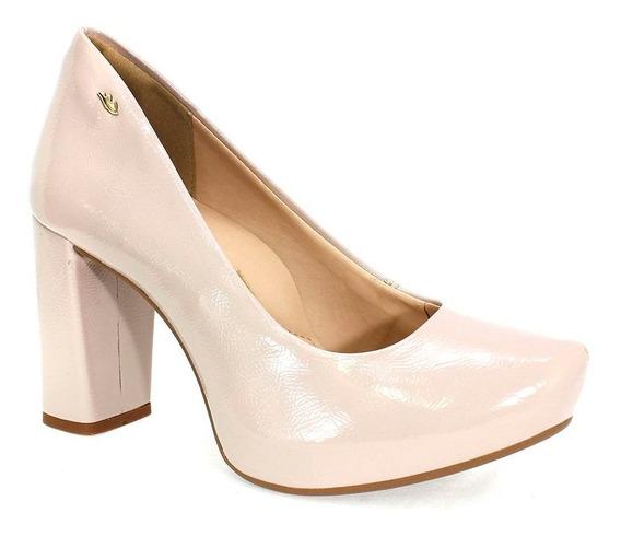 Sapato Dakota Extra Conforto Feminino Nude