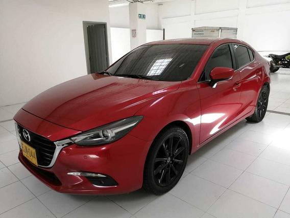 Mazda 3 - Grand Touring 2019
