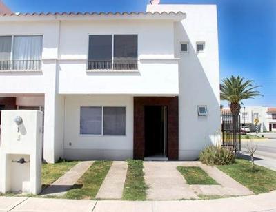 Casa En Condominio En Venta, Jesús María, Aguascalientes