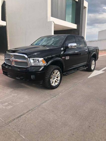 Dodge Ram Longhorn