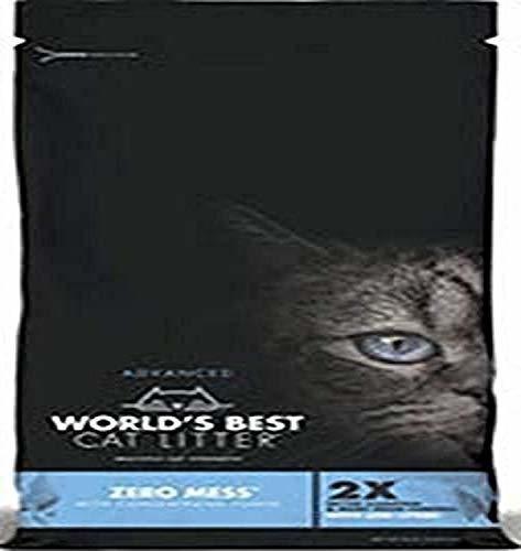 La Mejor Arena Para Gatos Avanzada Zero Mess Del Mundo De 24