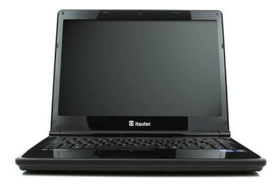 Notebook Itautec W7535