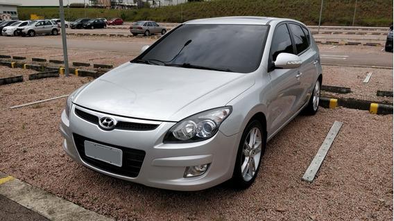 Hyundai I30 - 2.0 16v 145cv 5p Automático