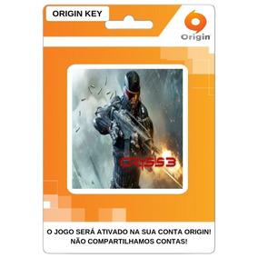 Crysis 3 Origin Key Original