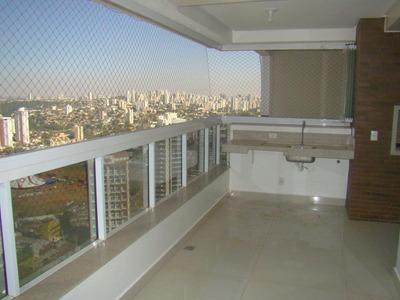 Apartamento Em Jardim Goiás, Goiânia/go De 130m² 3 Quartos À Venda Por R$ 800.000,00 - Ap261030