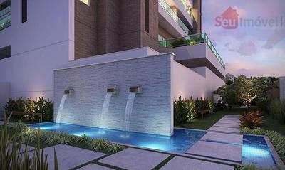 Apartamento Residencial À Venda, Fátima, Fortaleza. - Codigo: Ap0286 - Ap0286