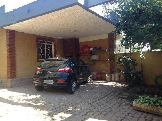 Casa Com 3 Dormitórios À Venda, 204 M² Por R$ 750.000,00 - Cidade Universitária Ii - Campinas/sp - Ca14270