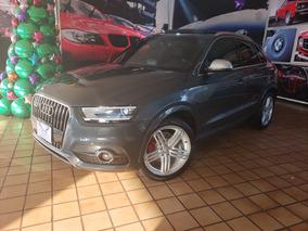 Audi Q3 Land Of Quattro 2014