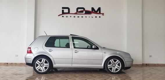 Volkswagen Golf Gti 1.8t -------vendido-------
