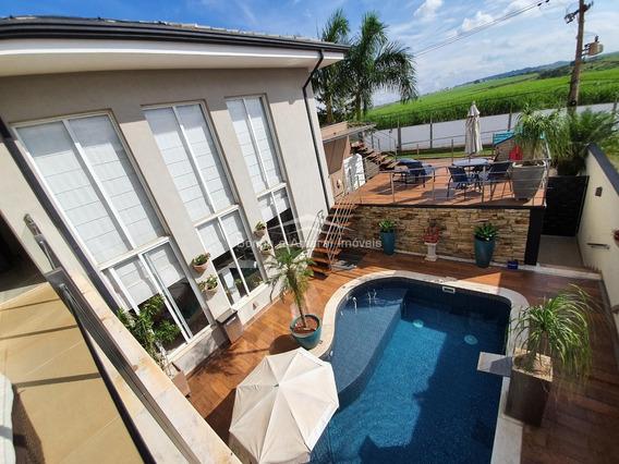 Casa À Venda Em Parque Brasil 500 - Ca010359
