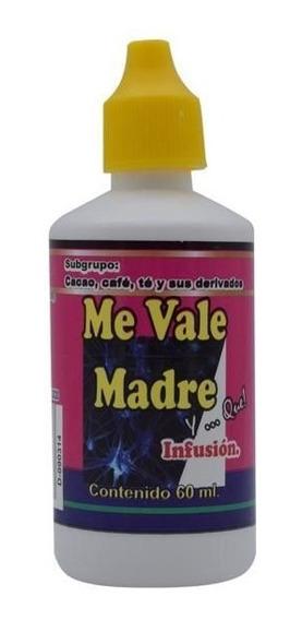Gotas Me Vale Madre Y Qué Contra Imsomnio Y Ansiedad