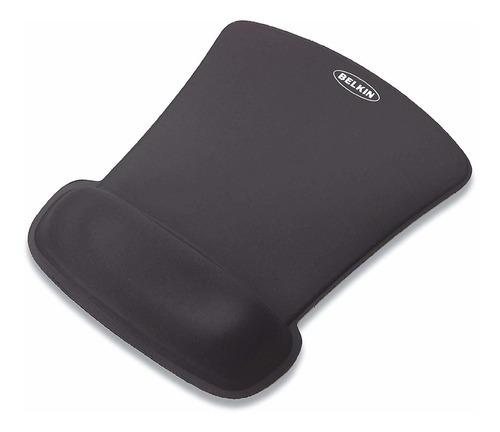 Mouse Pad Gel Flex Negro Belkin Diginet