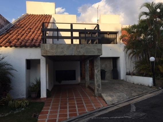 Se Vende Espectacular Townhouse En Altos De Guataparo