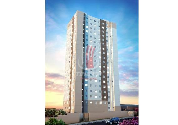 Apartamento Em Condomínio Padrão Para Venda No Bairro Vila Prudente, 2 Dorms, 1 Vaga, 40 M - 3822
