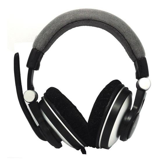 Headset Corsair Hs1 Usb Pc Pronta Entrega