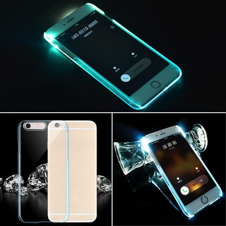 Funda Flash Light iPhone 6 6s Ilumina Con Llamadas Y Notif