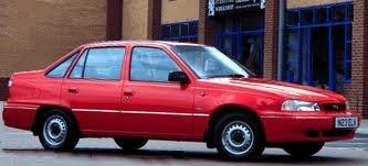 Manual De Taller Daewoo Racer 1994-1997 Envio Gratis