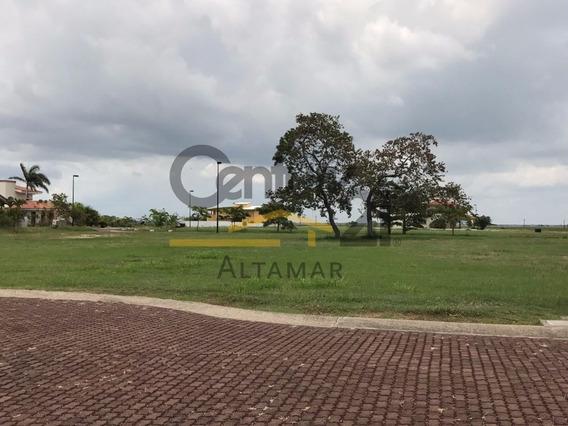 Terreno Resiencial En Venta, Fracc. Lagunas De Miralta, Altamira, Tamps.