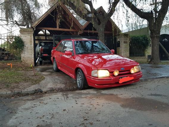 Ford Escort 1.8 Xr3 1992