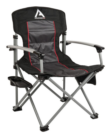 Silla De Camping Air Locker