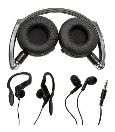 Fones De Ouvido 3 Modelos - Headphone, Esporte Samsung, LG