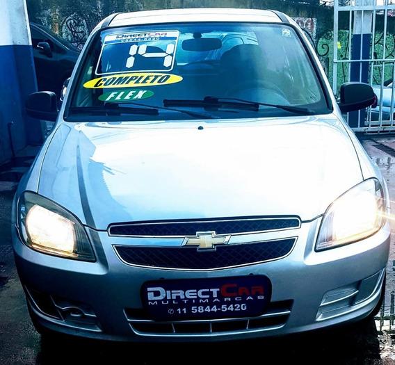 Chevrolet Celta1.0