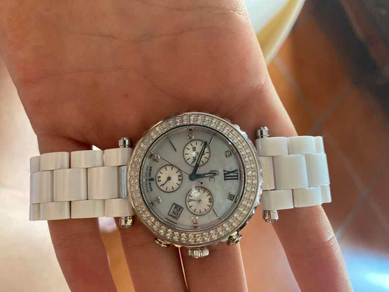Reloj Guess Collection Limited Edition, De Mujer