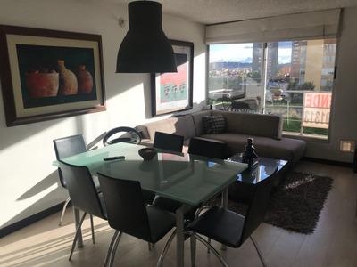 Apartamento En Venta Y Permuta En Barrancas