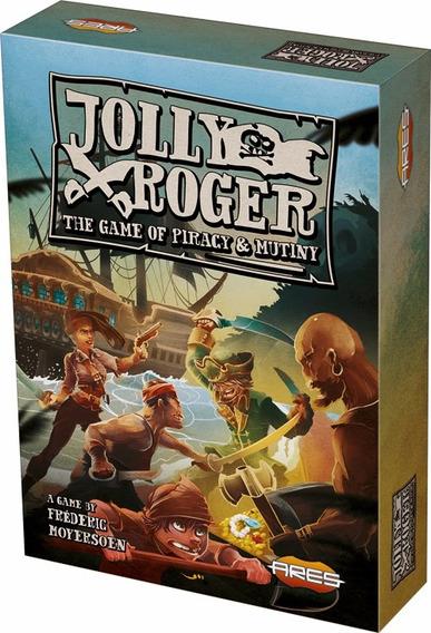 Card Game - Jolly Roger - Em Português