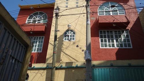 Hermosa Casa En Renta Col. San Antonio Culhuacan