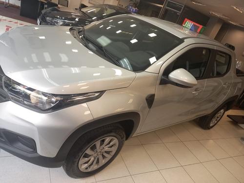 Fiat Strada 0km Entrega Inmediata $194.000 Tomo Usados L-