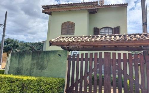 Imagem 1 de 13 de Casa, Jardim América - Campo Limpo Paulista/sp