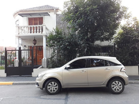 Chevrolet Agile 1.4 Lt Llantas 2014