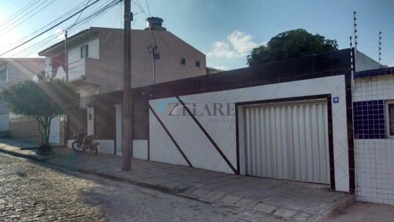 Casa - Santa Rosa - Ref: 671 - V-671