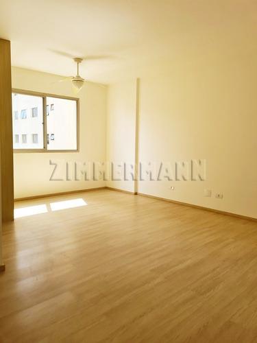 Apartamento - Higienopolis - Ref: 129829 - V-129829