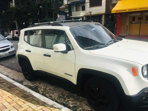 Jeep Renegade 1.8 Sport Flex 5p Automático