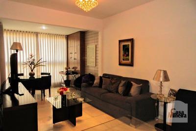 Apartamento 3 Quartos No Santo Agostinho À Venda - Cod: 242246 - 242246